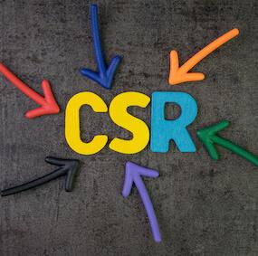 CSR支援事業
